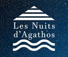 Logo Nuits d'Agathos